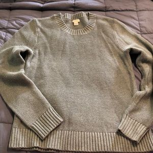 J Crew sweater size S
